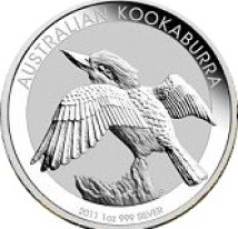 small pic 2011 kookaburra - The Perth Mint announce sell out of 2011 Silver Kookaburra