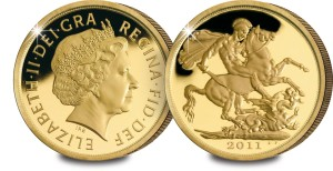2011 sovereign both b286b3 - Demand for Gold coins grows in the face of economic meltdown