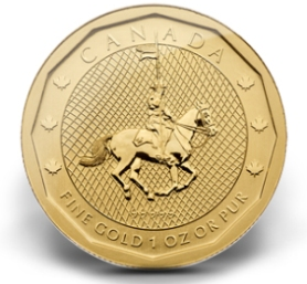 2011 rcmp gold - Excitement at ANA coin show as Royal Canadian Mint announce new bullion coins