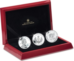 canada diamond jubilee 3 coin silver proof set lowres - New Diamond Jubilee sell-out underlines growing international interest