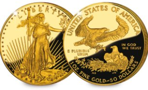m474 us 1oz eagle lowres - United States Gold Eagle coin no longer available at mint