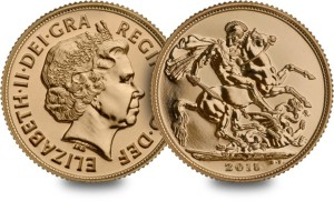 2015 sovereign - Why the Gold Sovereign will never be the same again
