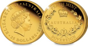 "2014 australia sovereign obverse reverse1 - The ""unknown"" Gold Sovereign that sold out in 8 weeks"