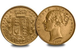 qv sovereign - Hollywood star explains what coin collecting means to him
