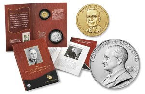harry truman set - The story of the 15 minute sell-out