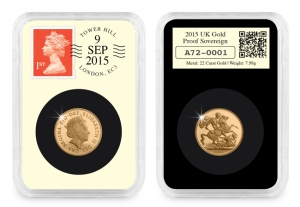 cl everslab elizabeth datestamp longest reigning monarch sovereign p965 - Why collectors have been counting down to today