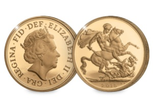 cl lrm 2015 jc sovereign coin - Why has the new 2015 UK proof Sovereign already sold out at the Mint?