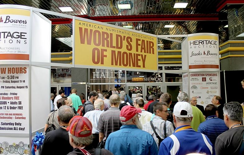world money fair - The US coins that caused collector uproar