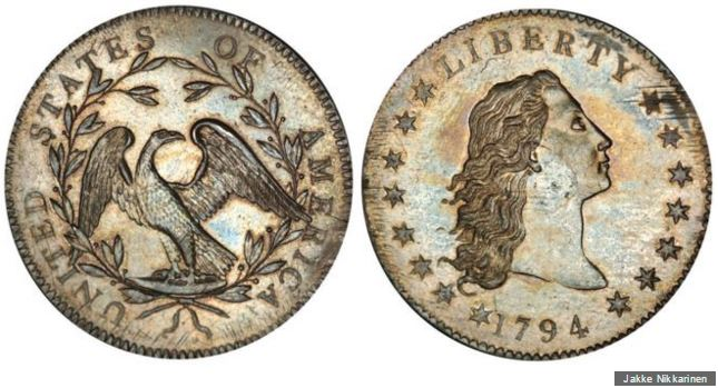 10m dollar - What makes a coin worth $10m?