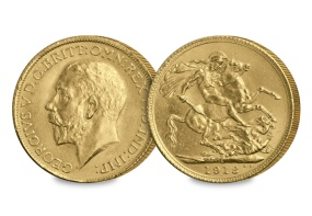 p150 coin obvrev - India launches its very own gold coin