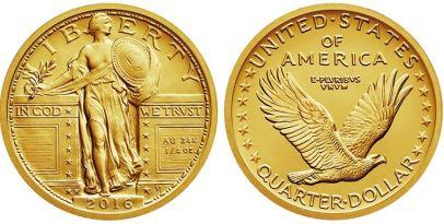 gold-standing-liberty-quarter