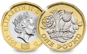 12 sided pound - What Royal Mint sell-outs mean for the new £1 Coin