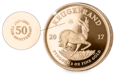 gold proof 1oz krugerrand - 9 things you need to know about the world's most popular gold coin