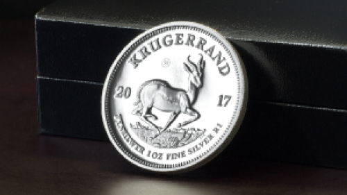 gold proof 1oz krugerrand1 - 9 things you need to know about the world's most popular gold coin