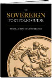 expert guides front sovereign - Our new Expert Guides - the inside track to the best coins for your Portfolio