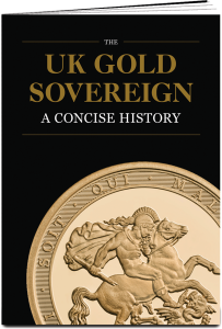 expert guides history of the sovereign - Released Today: The 2017 Bicentenary Sovereign