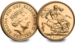 sovereign e1496928897396 - The Expert Guides Series: Everything you need to know about collecting Gold Sovereigns