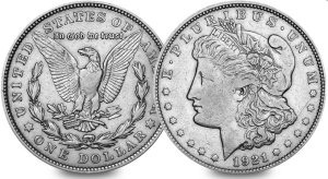 morgan dollar - The Expert Guides Series: Adding Classic Coins to your Portfolio