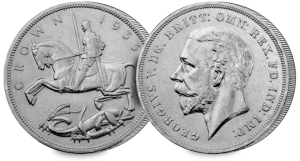 morgan dollar1 - The Expert Guides Series: Adding Classic Coins to your Portfolio
