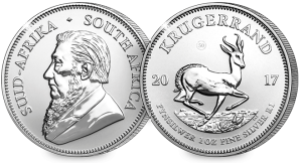 pu silver krugerrand - 9 things you need to know about the world's most popular gold coin